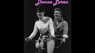 Cycle Set - Donna Loren (Beach Blanket Bingo)