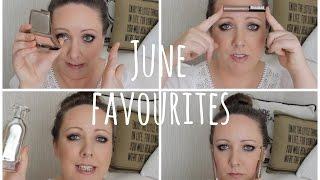June Favourites!  Lovely Girlie Bits