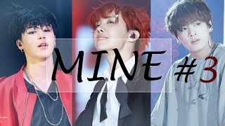 | BTS 3J FF | Mine | Episode 3