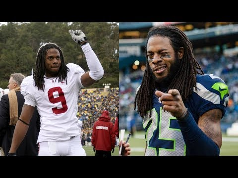 15 AWESOME Facts You Probably Didn't Know About Richard Sherman
