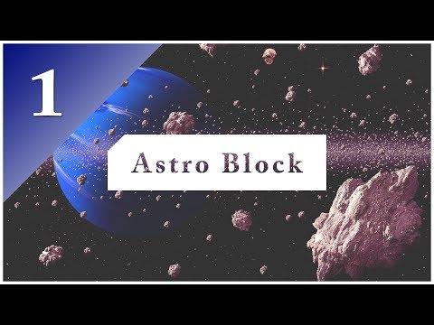 AstroBlock - E01   Compressor je nutnost  