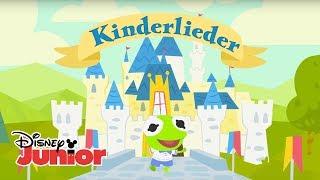 Sing Mit Den Muppet Babies: Das Alphabet | Disney Junior Musik