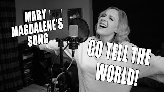 Go Tell The World by Philippa Hanna