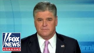 Hannity: The fake news media have a new target