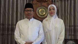 Selamat Idul Fitri Wakil Bupati Tabalong