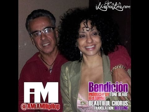 AMiAM - Bendición feat. Beautiful Chorus (Music Video)