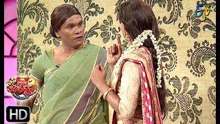 Chammak Chandra Performance | Extra Jabardasth | 29th March 2019    | ETV Telugu