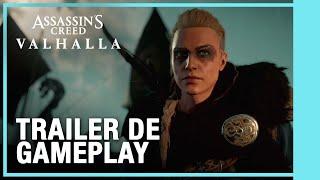 Assassin's Creed Valhalla: trailer gameplay é divulgado