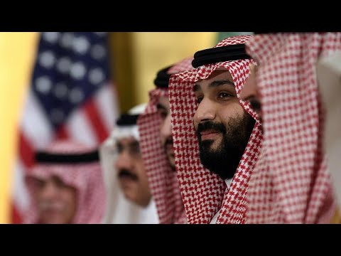 ΗΠΑ: Ο πρίγκιπας διάδοχος της Σ. Αραβίας ενέκρινε τη δολοφονία Κασόγκι…