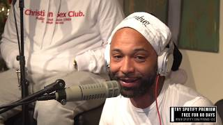 The Joe Budden Podcast - The Vibes