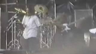 Rage Against The Machine - Year Of Tha Boomerang