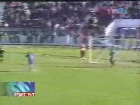 Olimpia Satu Mare – Dinamo Bucuresti 3-5, Cupa Romaniei 2005