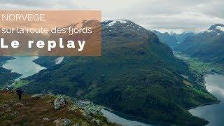 Norvège, sur la route des fjords - Bonseye starts at 1h33m30s