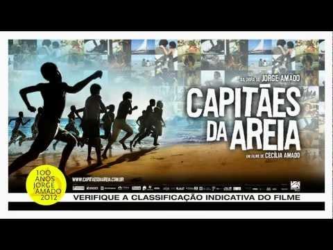 Capitães da Areia (2011) Trailer Oficial