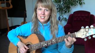 11. lekce kytary - Kometa