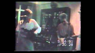 Realto 2 - That's When I Think Of You - Blood, Sweat & Tears - Live at Bewdley Rowing Club 1991