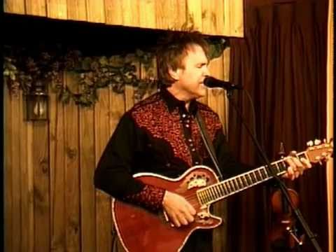Dan Schafer Concert Promo Video 'Live' NBN