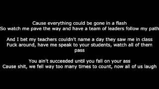 Phora - Before It's Over Pt. 2 Lyrics
