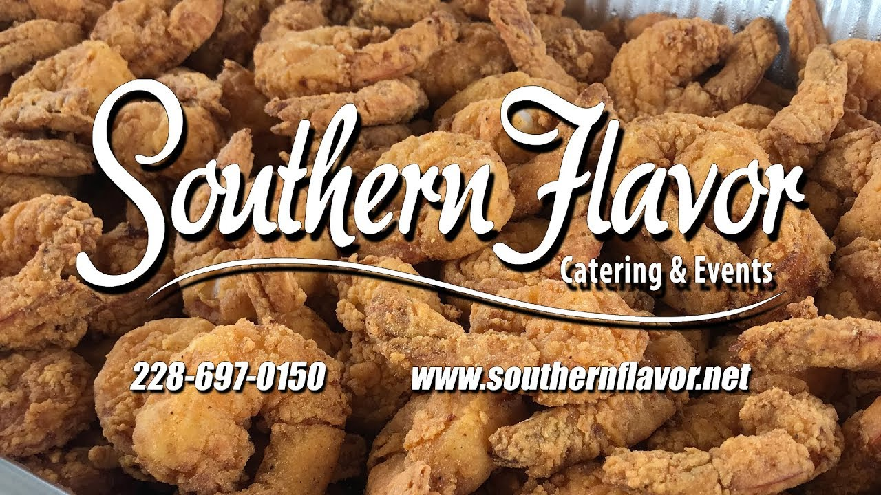 Southern Flavor Catering