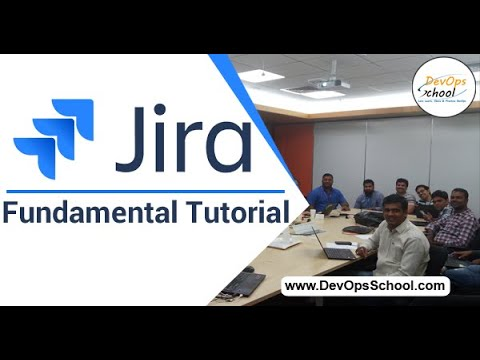 Jira Fundamental Tutorial for Beginners with Demo 2020 - By ...