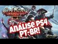 Divinity 2 Ps4 An lise Em Portugu s Pt Br Vale A Pena A