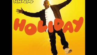 Holiday - Dizzee Rascal