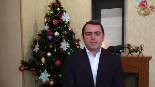Моим друзьям УЗВ шникам и не только, с Рождеством Христовым