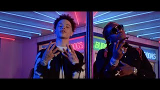 Lil Mosey   Stuck In A Dream (ft. Gunna) [Official Music Video]
