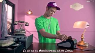 Primary ft.  Beenzino & Suran – Mannequin MV HD k-pop [german Sub]