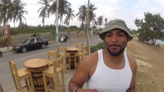 preview picture of video 'Santo Domingo Trip 2013'