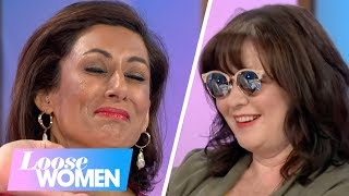 April's Funniest Loose Women Moments | Loose Women