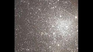 Best Glitter Wall DIY