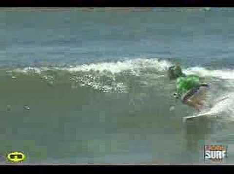 Surfboys Family Matinhos 2005part... Luis Mateus