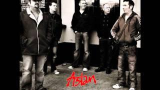 Aslan - Too Late For Hallelujah