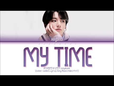 download lagu mp3 mp4 BTS - My Time, download lagu BTS - My Time gratis, unduh video klip BTS - My Time