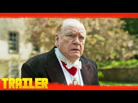 Churchill (2017) Primer Tráiler Oficial Subtitulado