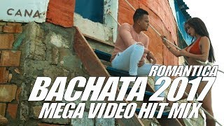 BACHATA 2016 ► ROMANTICA MIX ►  LATIN HITS 2016