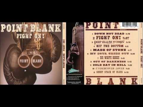 POINT BLANK - My Soul Cries Out (instr. ; Studio Vers. ; 2009) Mp3