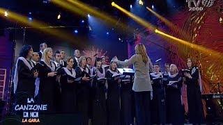 La Canzone Di Noi  La Gara  Decima Sinfonia  Vola Vola Vola  Ite Suspiri Là