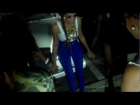 "Behind The Scenes... ""SWAG"" Video Shoot"