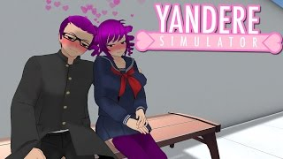 YAN-CHAN KNOWS THE POWER OF LOVE | Yandere Simulator (Matchmaking)