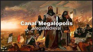 JERUSALÉN (Las Cruzadas) 1