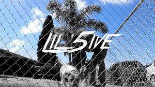 Lil 5ive - Feel my Pain Feat. Lil Hound