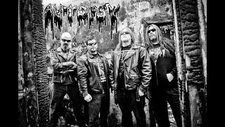 Interview with Autopsy