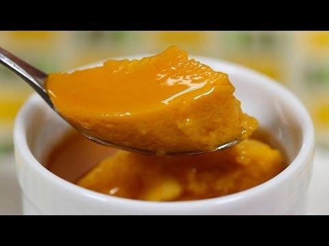 Pumpkin Pudding Recipe (Easy and Delicious Halloween Dessert)