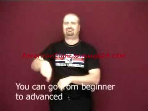 How to Learn American Sign Language Online - Free, Fast & Funny