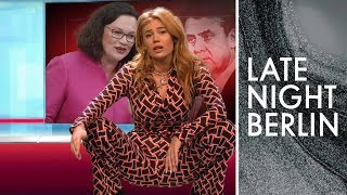 Edin Hasanovic, Palina Rojinski & Klaas moderieren ProSieben-Shows | Late Night Berlin | ProSieben