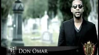 Don Omar Carta Al Cielo Official Video Promo