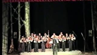 Suita de melodii din Transilvania