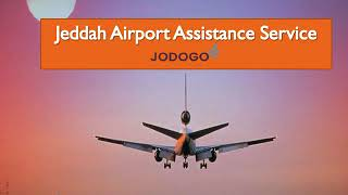 Airport meet and greet in jeddah airport – Jodogo